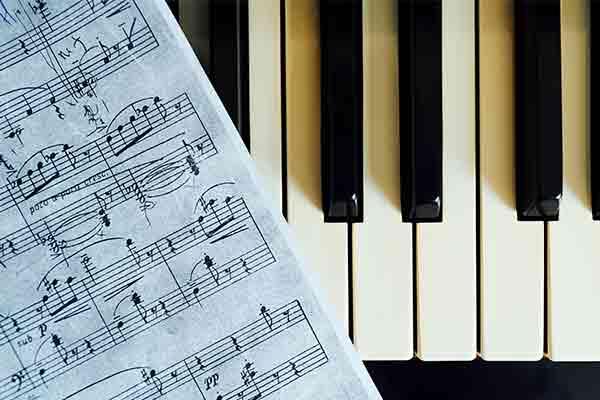 Servicios piano